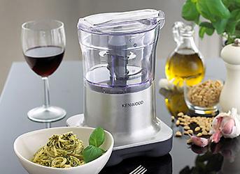 équipements de cuisine indispensables