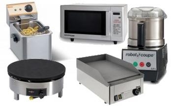 équipements de cuisson indispensables