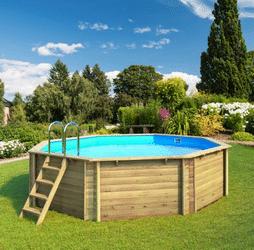 Comparatif des meilleures piscines hors-sol