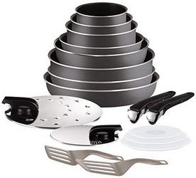 Comparatif set de poêles et casseroles tefal ingenio