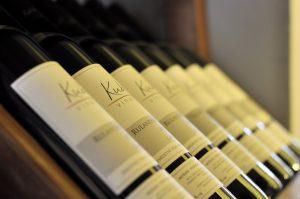 L'achat d'une cave à vin